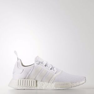 50f447045871 Image is loading ADIDAS-NMD-R1-TRIPLE-WHITE-RUNNING-SNEAKERS-BA7245-