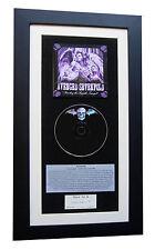 AVENGED SEVENFOLD Seventh Trumpet CLASSIC CD Album QUALITY FRAMED+EXPRESS SHIP