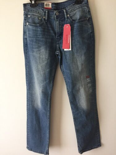 Jeans 32 514 hommes normale Coupe Stretch 29 Straight pour Performance Levi's X gq4RpwR