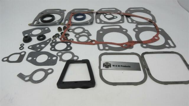 Genuine 808704 Briggs & Stratton 842722 OEM Engine Gasket Set