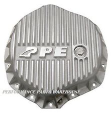 PPE REAR END COVER 2001-16 CHEVY GMC HD 2500 3500 - RAW ALUMINUM