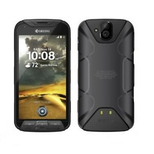 Nouveau-Kyocera-DuraForce-Pro-E6810-Verizon-32-Go-durable-robuste-etanche-Android