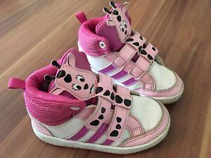 Outlet-Verkauf moderner Stil Online-Verkauf Details zu Adidas Mädchen Schuhe Gr. 25