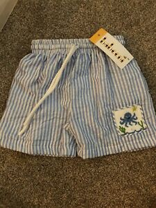 Baby Boy Clothes 18 Months Summer Swimsuit Bathing Suit New With Tags Ebay
