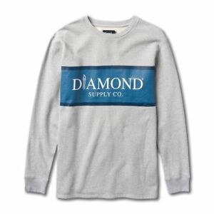 Diamond Grau Supply Co Mayfair Sweatshirt rIrdOqpw