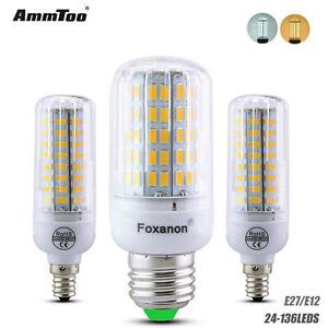 E27-E12-LED-Corn-Bulb-5730-SMD-Cool-White-Lamp-Light-7W9W15W20W35W-220V110V