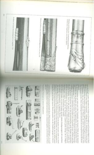 Sachbücher Schießkunst einst und jetzt