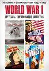 WWI Centennial Commemoration Collecti 0883929406876 DVD Region 1