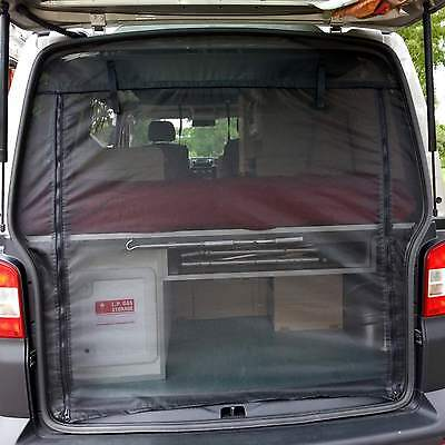 mossie insect FLY SCREEN Campervan easy install VW T4 T5 ...