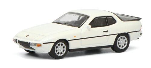 Bianco-NUOVO Schuco 26294-1//87 PORSCHE 924 S