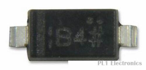 40 v unique 500 ma, FAIRCHILD semiconductor MBR0540 small signal diode