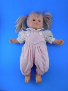 "Tender Images 15"" Toy Doll"