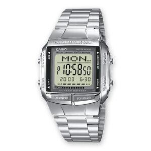 Casio-DB-360N-1AEF-Telememo-30-Cronometro-5-Sveglie-Fuso-orario-DB-360