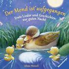Wensell, P: Mond ist aufgegangen von Paloma Wensell und Rosemarie Künzler-Behncke (2014, Gebundene Ausgabe)