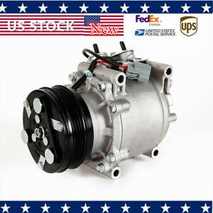 AC Compressor Clutch For Honda Civic 94-00 CR-V 97-01 1.5L 1.6L 2.0L CO 3057AC