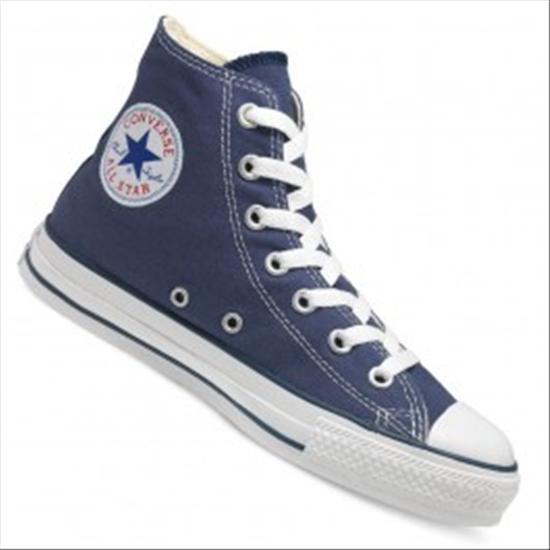 Schuhe converse Star Chuck Taylor All Star converse hi blau num-43 5b0f8f