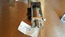 Haskel Mcpv 36 Stainless Steel Air Driven Pump 4500 Psi Max Rebuilt