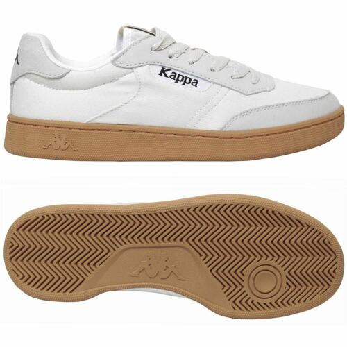 Kappa Shoes Sneakers AUTHENTIC MUSORIN 6 Man Woman STREET Low Cut