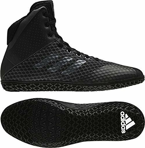 Adidas AC6971 adidas Mat Wizard 4 Mens Wrestling scarpe- Choose SZ Coloreeee.