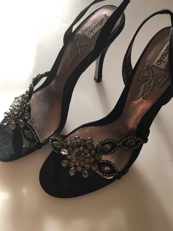 d870637a895fa Faith solo shoes heels size 39 UK6 nozqcp1799-Women's Heels - bota ...