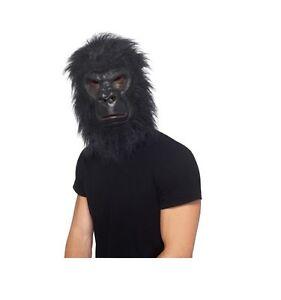 Gorilla Harambe Mask - Halloween Costume - Halloween Party ...