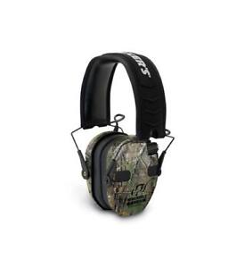 Walker-039-s-Game-Ears-Razor-Quad-Camo-Muff-Headsets-WGE-GWP-RSEQM-CMO