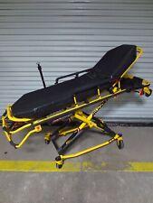 Stryker Ems 6082 Mx Pro R3 600lbs Ambulance Stretcher Cot Emt Ems 2