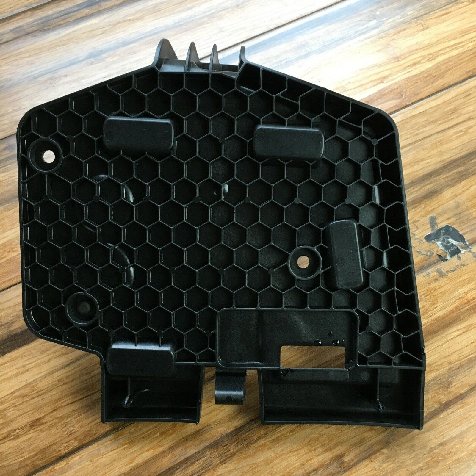 BMW Boot Coffre Chargement Edge Vis Cover Trim Cap Plug 51477018913