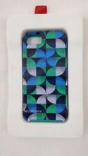 iPhone 5/5s Tough Case -Tad Carpenter - Cubist Maze