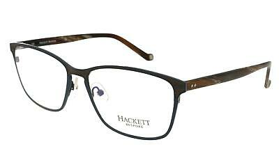 Hackett Bespoke Glasses Heb 177 684 Spectacles Rx Frames Eyeglasses Case Ebay