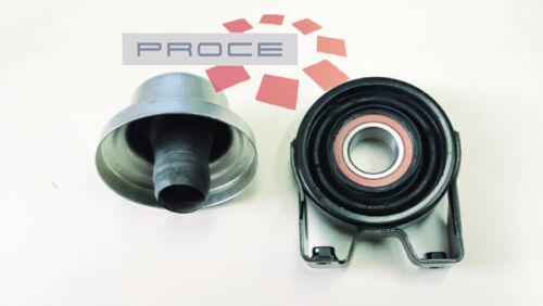 Mittellager Porsche Cayenne VW Touareg 02 bis 2010 Kardanwellenlager verstärkt