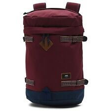 e86d27ce5eb40 VANS Realm Backpack Casual Daypack 42 Cm 22 Liters Port Royale for ...