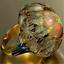 Women-White-Fire-Opal-Moon-Stone-CZ-25-Silver-Ring-Wedding-Engagement-SZ6-10 thumbnail 32