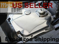 Honda Ruckus Scooter Nps 50 Scooter Full Stainless Steel Gas Tank Cover Fuel Zoo