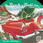 Rock 'N' Roll Era: Rockin' Holidays by Various Artists (CD, Sep-2001, Time/Life Music)