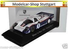 PORSCHE 956 LH #1 - Winner 24h Le Mans 1982-Spark 1:43 map02028213-NUOVO & OVP