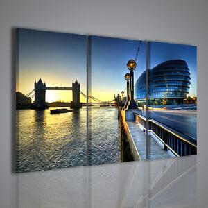 Quadro london tower beidge ii quadri moderni per for Quadri moderni per arredamento