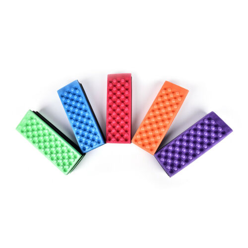 portable outdoor folding mat camping pad seat foam waterproof cushion hiking pad