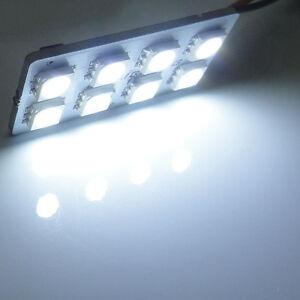 Perfect-Fit-LED-Kit-2008-2011-Mercedes-C-Class-Sedan-W204-Interior-Map-White