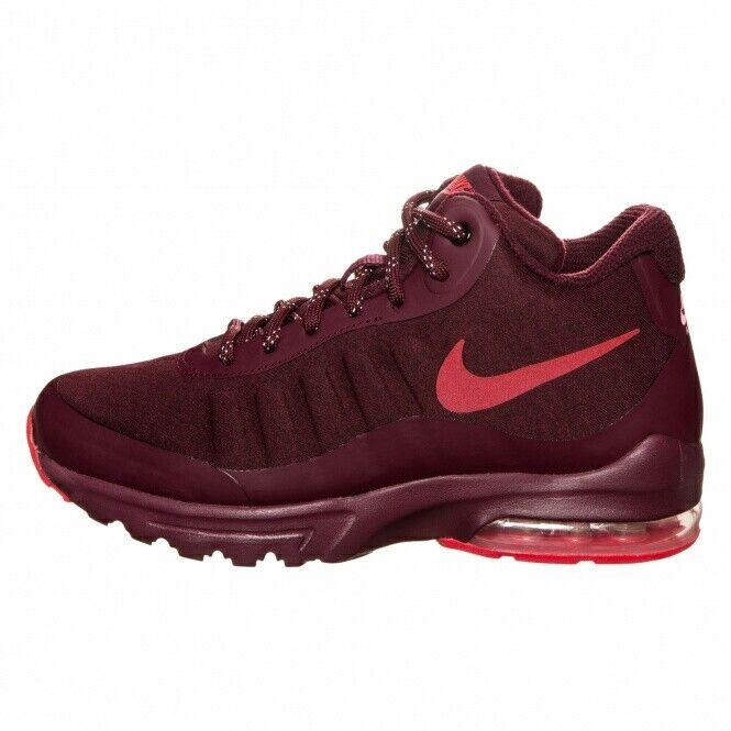 Nike Femme Air Max invigor Mi Baskets 861661 600 UK 5; 5.5; 6-