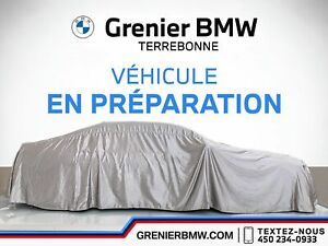 2013 BMW M3 Navigation,Cuir mérinos complet,Bas kilometrage