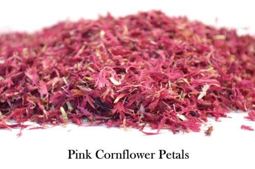 Dried Flowers /& Petals for Soap Arts Crafts DIY Candle Tea Potpourri Bath Bombs