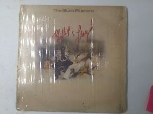 The-Blues-Busters-Phillip-amp-Lloyd-Vinyl-LP-1976-REGGAE-FUNK