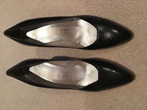BRUNO-MAGLI-Shoes-Black-Size-36-5