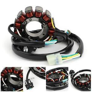 Lichtmaschine-Stator-fuer-Honda-CRF450R-CRF450R-2009-Off-Road-Ref-31120-MEN-A31