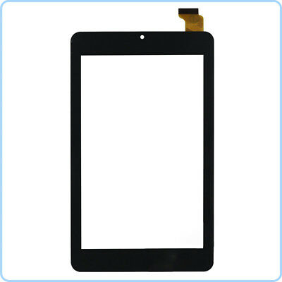 New Touch Screen Digitizer Glass Panel For Irulu X10 50PI 10.1 Tablet Pc black