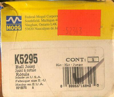 K5295 Moog Ball Joint 080066168425