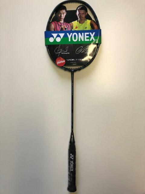 4UG5 JAPAN Version YONEX VTZF2 Voltric Z-Force II Badminton Racquet