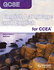 GCSE English Language and English for CCEA Student's Book by Jenny McConnell, John Andrews, Jenny Lendrum, Pauline Wylie, Aidan Lennon (Paperback, 2010)