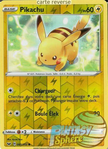 65//202/_r ss01-vf Franà § ais Pokemon-pikachu-reverse